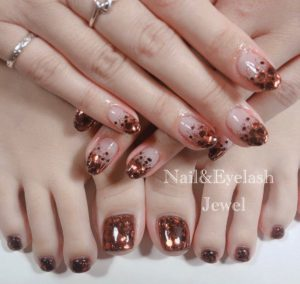 hand&footnail